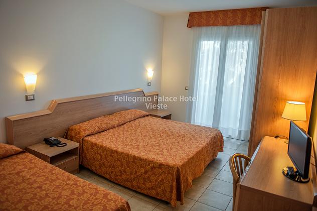 Hotel Pellegrino Palace