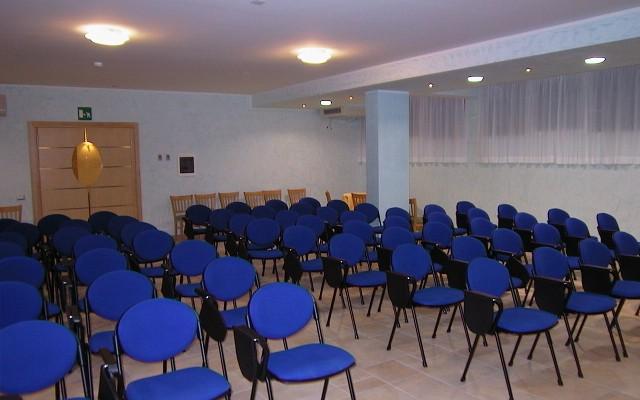 Sala Multifunzione - Pellegrino Palace Hotel